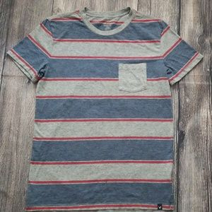 American Eagle Seriously Soft Pocket Tshirt S